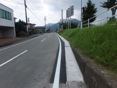 滝倉川線ほか道路改良工事