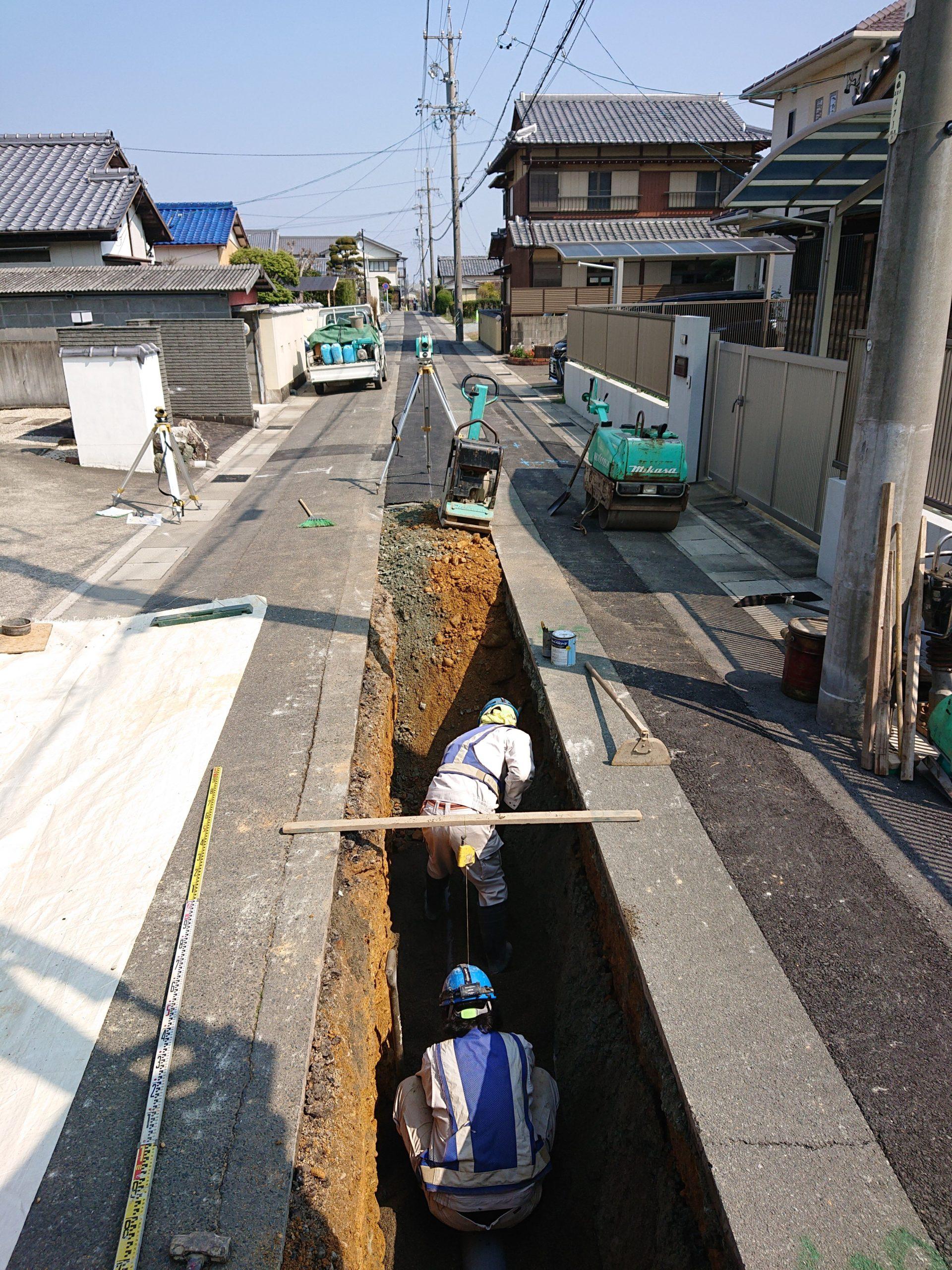 今週の杉山建設【伊勢市浦口4丁目】