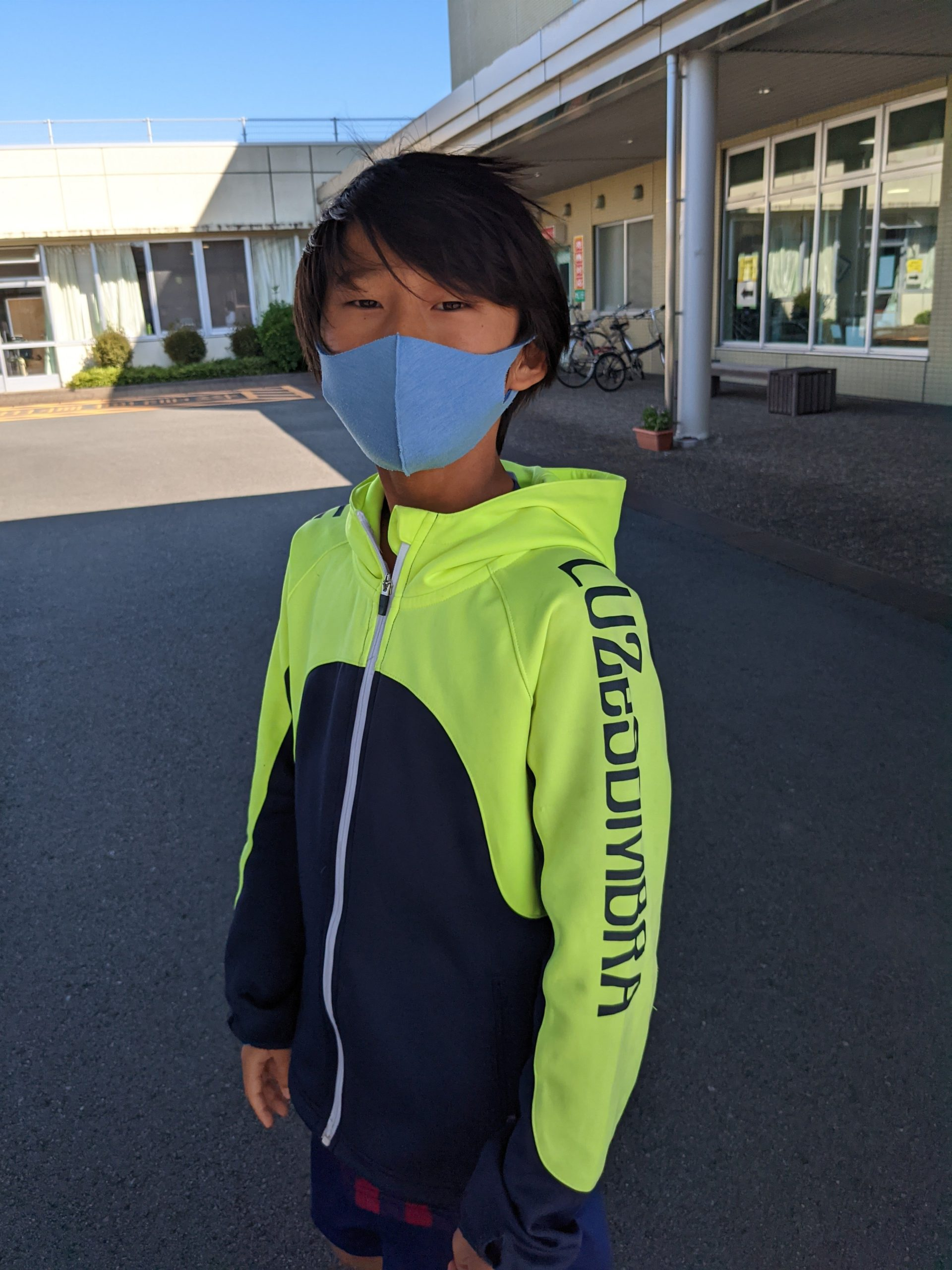コロナ予防接種[2回目]